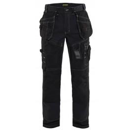 Pantalon X15000 Noir 1500 Blaklader
