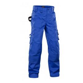 Pantalon Artisan Bleu roi 1570 Blaklader