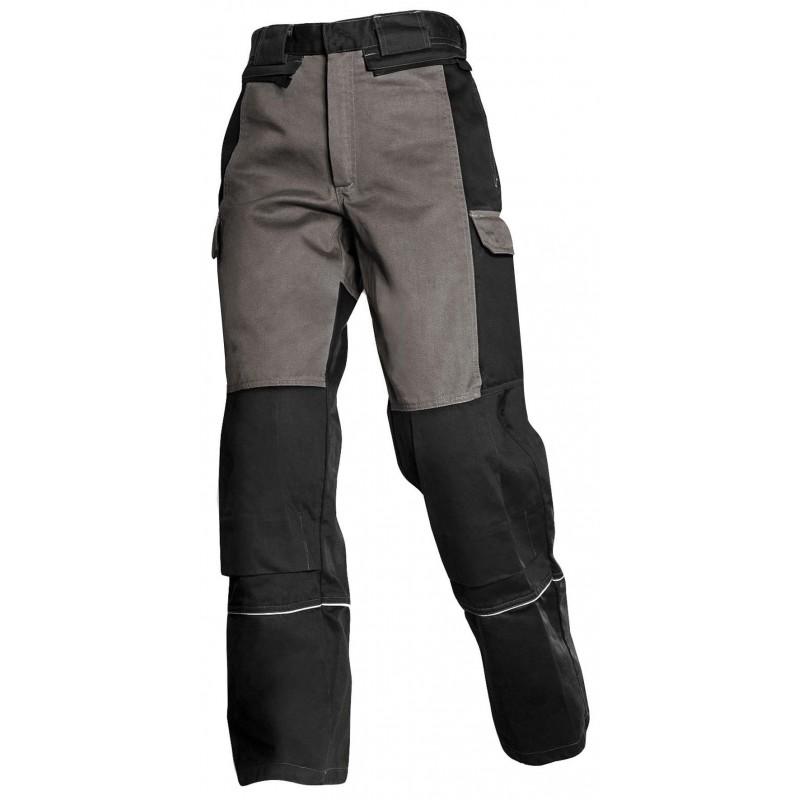 Pantalon ignifugé Gris/Noir 1574 Blaklader