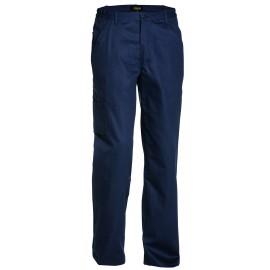 Pantalon ignifugé Marine 1724 Blaklader