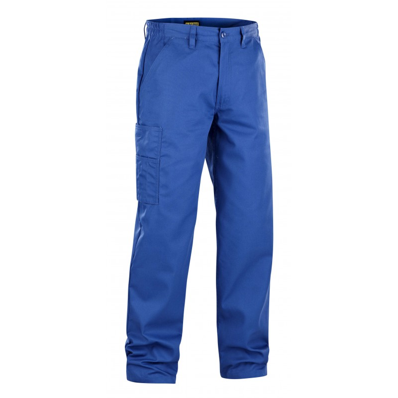 Pantalon Industrie Bleu roi 1725 Blaklader