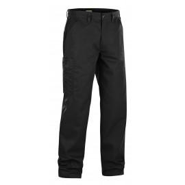 Pantalon Industrie Noir 1725 Blaklader