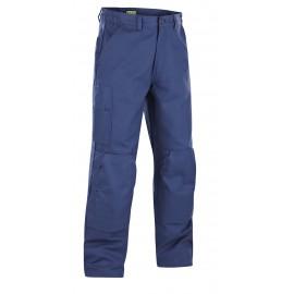 Pantalon Industrie Poches Genouillères Marine 1726 Blaklader