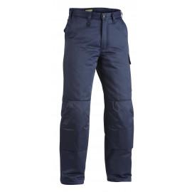 Pantalon Hiver Marine 1800 Blaklader
