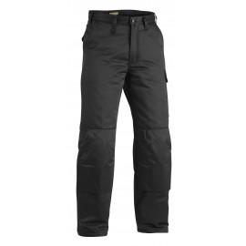 Pantalon Hiver Noir 1800 Blaklader