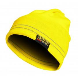 Bonnet haute visibilité Jaune 2007 Blaklader