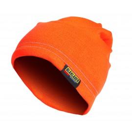 Bonnet haute visibilité Orange 2007 Blaklader