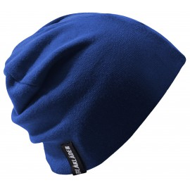 Bonnet tricoté Bleu roi limited 2011 Blaklader