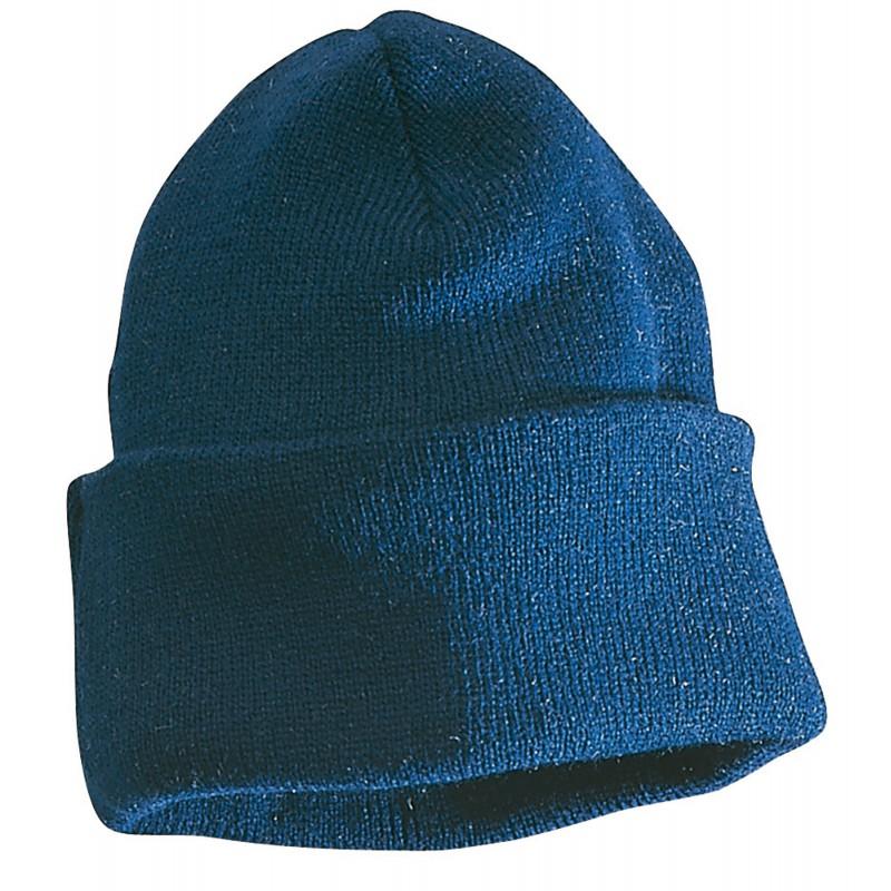 Bonnet tricoté Marine 2020 Blaklader