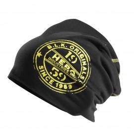 Bonnet Enfant Noir 2060 Blaklader