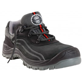 Chaussures de sécurité basse Noir 2310 Blaklader