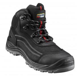 Chaussures de sécurité haute Noir 2315 Blaklader