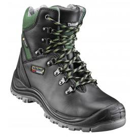 Chaussures de sécurité haute hiver Thinsulate® Noir 2415 Blaklader
