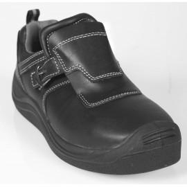Chaussures asphalte basse Noir 2418 Blaklader