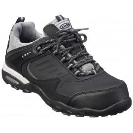 Chaussures de Sécurité Noir/Gris mélangé 2429 Blaklader