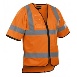 Baudrier haute visibilité Orange 3023 Blaklader