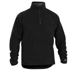 Pull micropolaire col camionneur Noir 4831 Blaklader